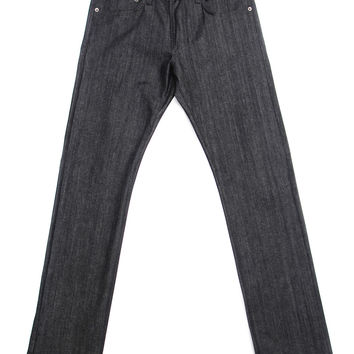 Kennedy Denim Co. - Standard Raw Denim (Asphalt)