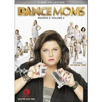 Dance Moms: Season 2, Vol. 2 (3 Discs) (Widescreen)