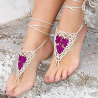 New Arrival Jewelry Gift Stylish Shiny Ladies Cute Sexy Hot Sale Beach Anklet [6048658881]