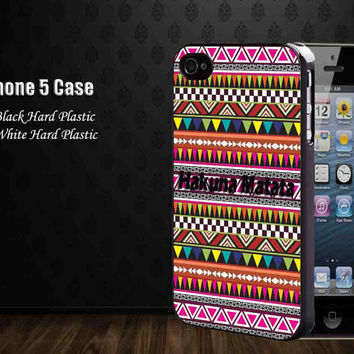 Tribal 2 hakuna matata pattern,Iphone 5 case,iphone 4,4S,samsung galaxy s2,s3,s4 cases, accesories case,cell phone