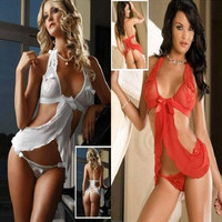 On Sale Cute Hot Deal Sexy Exotic Lingerie [6595867971]
