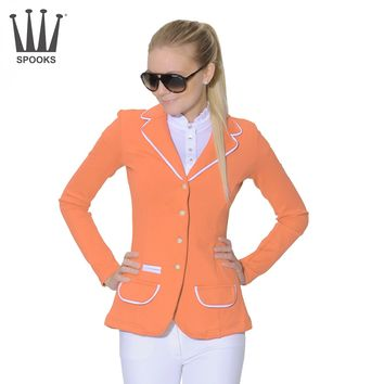 Ladies' Show Jackets > Coral Show Jacket - Equiport