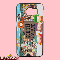 "South Park 1 for iphone 4/4s/5/5s/5c/6/6+, Samsung S3/S4/S5/S6, iPad 2/3/4/Air/Mini, iPod 4/5, Samsung Note 3/4 Case ""002"""