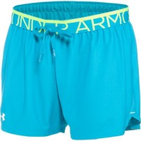Under Armour® Women's Play Up Short