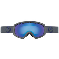 Dragon Rogue Goggles Carbon/Dark Smoke Blue One Size For Men 24052418401