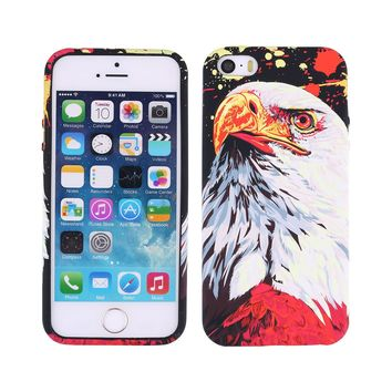 American Eagle Print Slim Fit Cellphone Case for iPhone