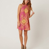 FREE PEOPLE BEAUX DRESS