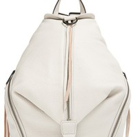 Rebecca Minkoff 'Julian' Fringe Backpack | Nordstrom
