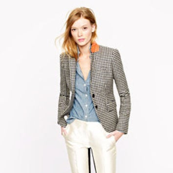 Women's Blazers - Women's Wool Jackets, Tweed Blazers & Sweater Jackets - J.Crew
