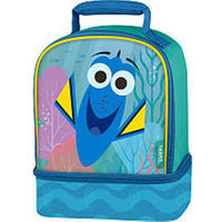 Thermos Disney Pixar Finding Dory Dual Compartment Lunch Box