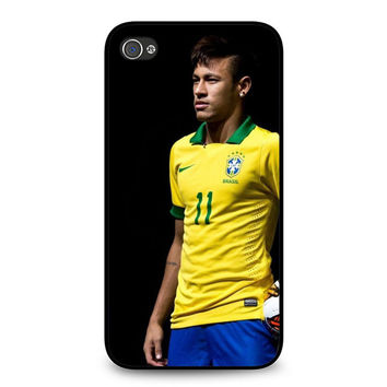 Neymar Jr Brazil iPhone 4 | 4S Case