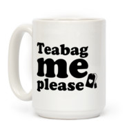 Teabag Me Please