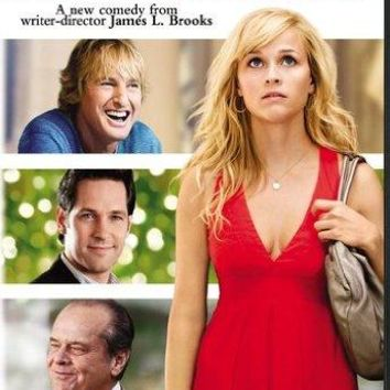 Reese Witherspoon & Jack Nicholson & James L. Brooks-How Do You Know