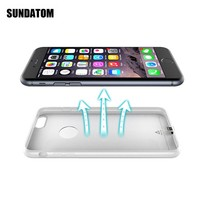 QI Wireless Charger Receiver Case Cover Power Charging Transmitter For iphone 6 6S 7 Plus