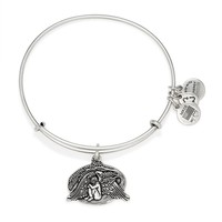Guardian Of Healing Charm Bangle