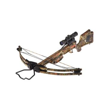 Academy - Wicked Ridge Warrior HL Crossbow Package