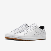 The Nike Tennis Classic Ultra Leather Women's Shoe.
