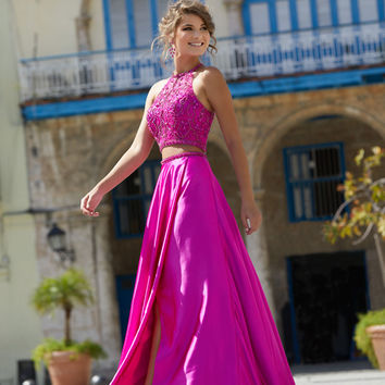 Mori Lee - 42012 - Prom Dress - Prom Gown - 42012
