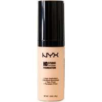 Nyx Cosmetics HD Studio Photogenic Foundation Nude Ulta.com - Cosmetics, Fragrance, Salon and Beauty Gifts