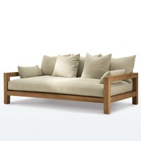 MONTECITO DAYBED