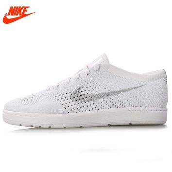 Original New Arrival Authentic NIKE TENNIS CLASSIC ULTRA FLYKNIT Women's Tennis Shoes
