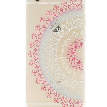 Ornate Case for iPhone 6/6S