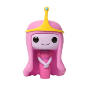 Funko Adventure Time Pop! Princess Bubblegum Vinyl Figure