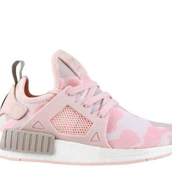 Adidas Women s NMD XR1 Pink Duck Camo from KickzStore 3bc4c95d4