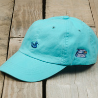 Limited Edition! The Southern Marsh Hat - Washed - Collegiate - Georgia Southern University