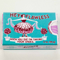'Hey Flawless' Lavender & Vanilla Soap