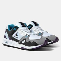 Le Coq Sportif LCS R1000 Shoes - Optical White | Urban Industry