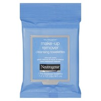NEUTROGENA® Make-Up Remover Cleansing Towelettes ... : Target