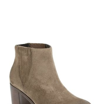 "Women's Wolverine 1000 Mile by Samantha Pleet 'ARC' Suede Chelsea Boot, 2 1/2"" heel"