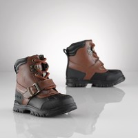 Country Boot - Toddler 4-10   Shoes  - RalphLauren.com