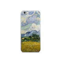 iPhone 6s Plus Case Van Gogh iPhone 6 Case iPhone 6 Case iPhone 6 Plus Case iPhone Case Art iPhone 6 Cover iPhone 6s Case iPhone 5 iPhone 5s