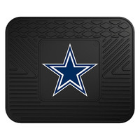 Dallas Cowboys NFL Utility Mat (14x17)