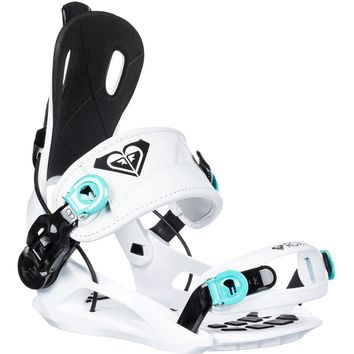 Girls Wahine Speed Entry Bindings 841049118505 | Roxy