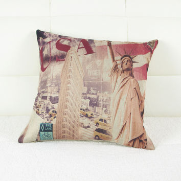 Home Decor Pillow Cover 45 x 45 cm = 4798369348