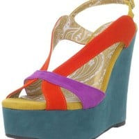 Dollhouse Women's Fade Sandal