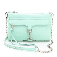 Rebecca Minkoff Mini MAC Bag | SHOPBOP Save 20% with Code SPRINGEVENT