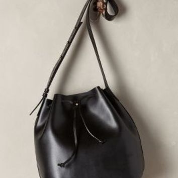 Benedetta Bucket Bag by Kelsi Dagger Black One Size Bags