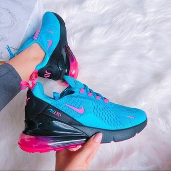 Nike Air Max 270 Fashion leisure sports shoes