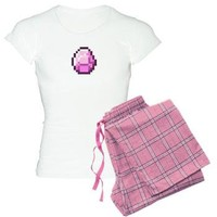 Pink Diamond Women's Light Pajamas