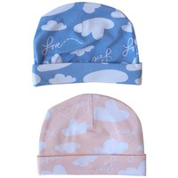 Bamboo Baby Hat - Love is in the Air Collection