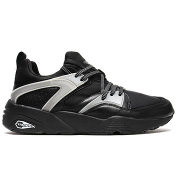 Puma - Blaze of Glory Leather (Black)