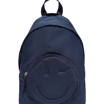 Anya Hindmarch | 'Chubby Wink' backpack | Women | Lane Crawford - Shop Designer Brands Online
