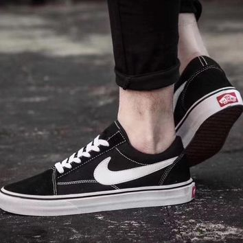 shosouvenir VANS NIKE fashion casual shoes