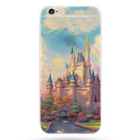 My Castle iPhone 7 7Plus & iPhone se 5s 6 6 Plus Case Cover +Gift Box-89