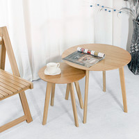 Very Simple Modern End Tables