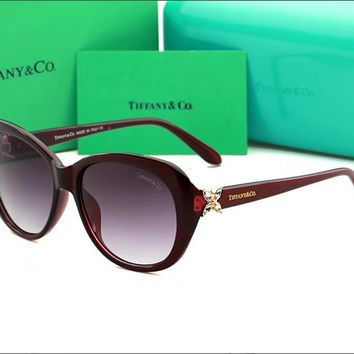 Tiffany & Co 2018 Trendy Stylish Sunglasses for Men and Women F-ANMYJ-BCYJ NO.1